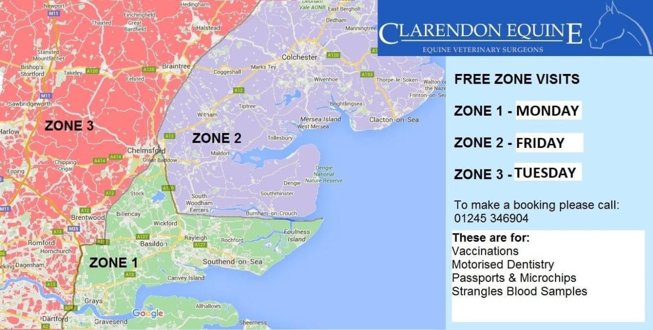 Free Zone Visit Scheme