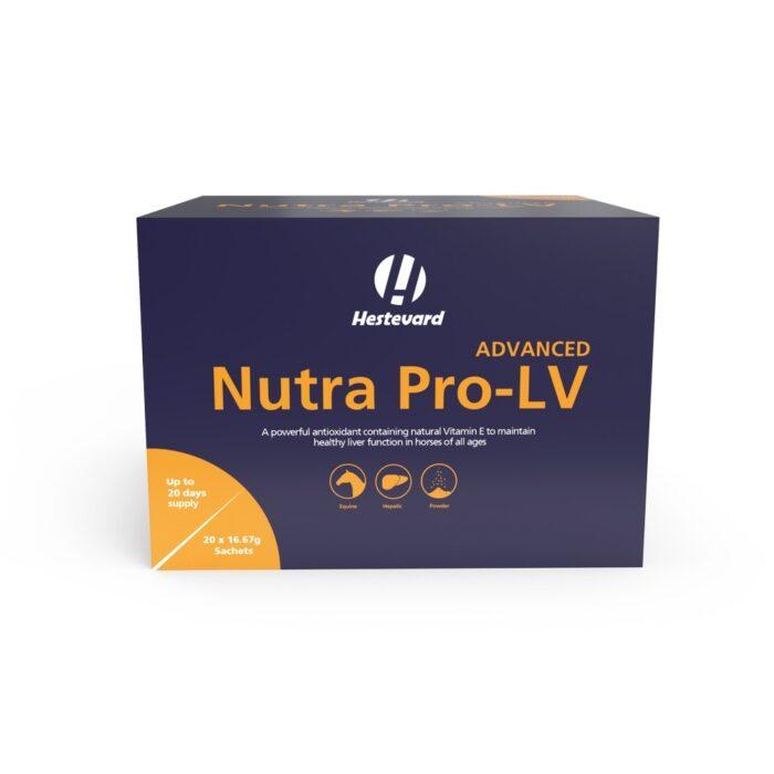 Nutra-Prov Advanced